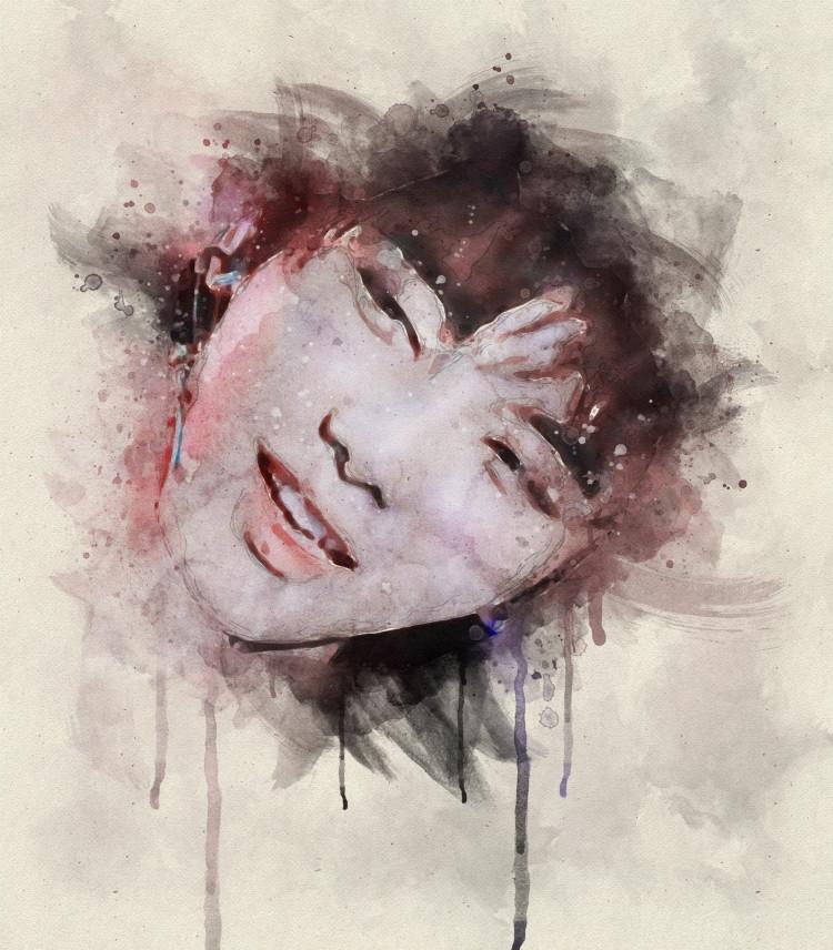 华晨宇:大哥的盛世美颜!图片