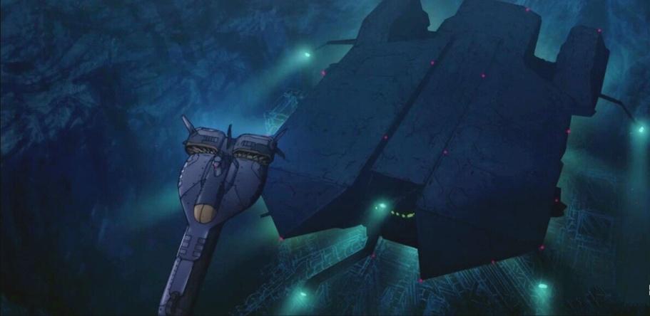 多洛斯级至少建造了两艘,实际上是建造了三艘,还有一艘下落不明,在