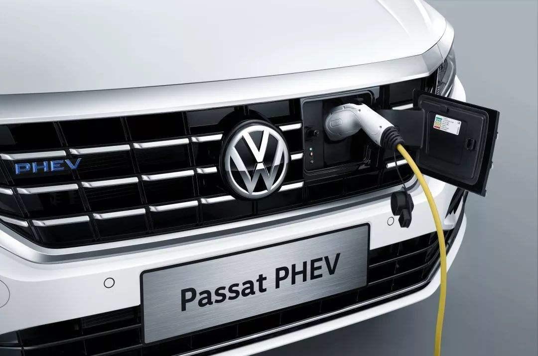 也是一種新能源技術?PHEV車型究竟是什么含意