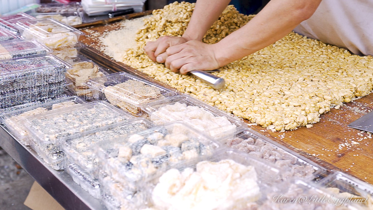【食逛老广州】黄埔古港一日游|人均10/餐吃尽小吃美食珠宝攻略土产密室逃脱地道图片