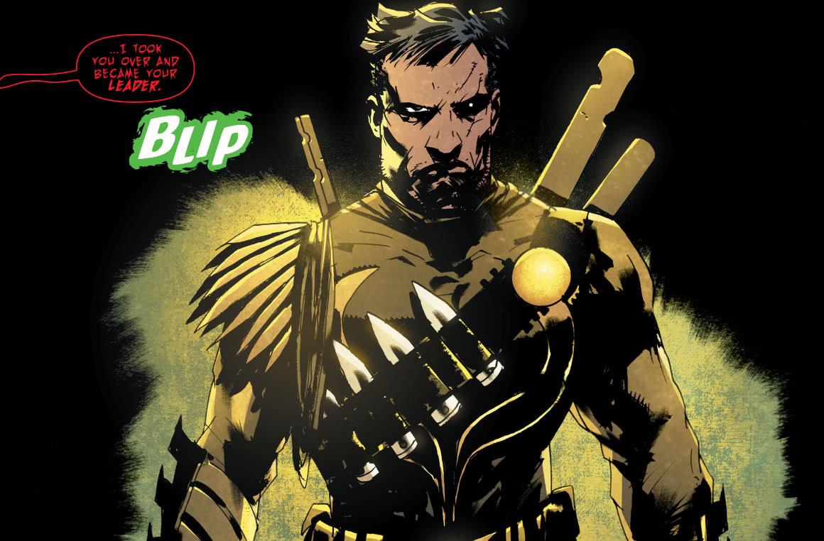 《狂笑蝙蝠》猫头鹰法庭又被团灭,哥谭市的真相已经揭露!