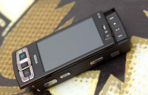 诺基亚n95能用qq吗_诺基亚n95手机游戏_诺基亚n95手机qq