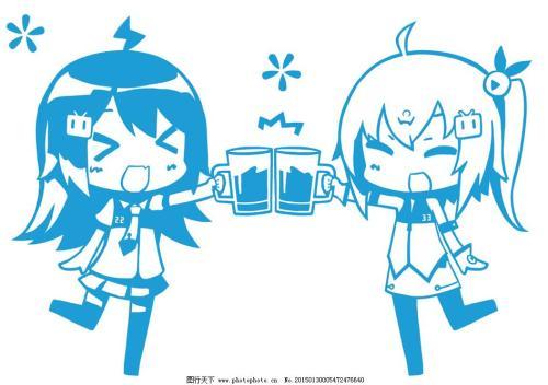 哔哩哔哩( ゜- ゜)つロ 乾杯