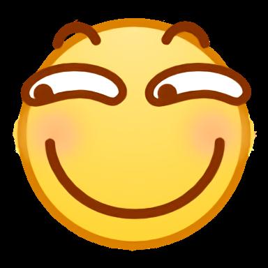 【b站表情】小黃臉圖片