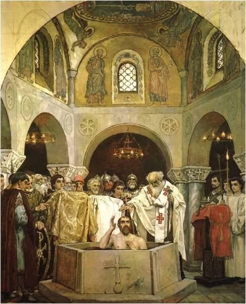 《安娜的俄羅斯歷史科普系列》第三章 基輔羅斯最后的圖片