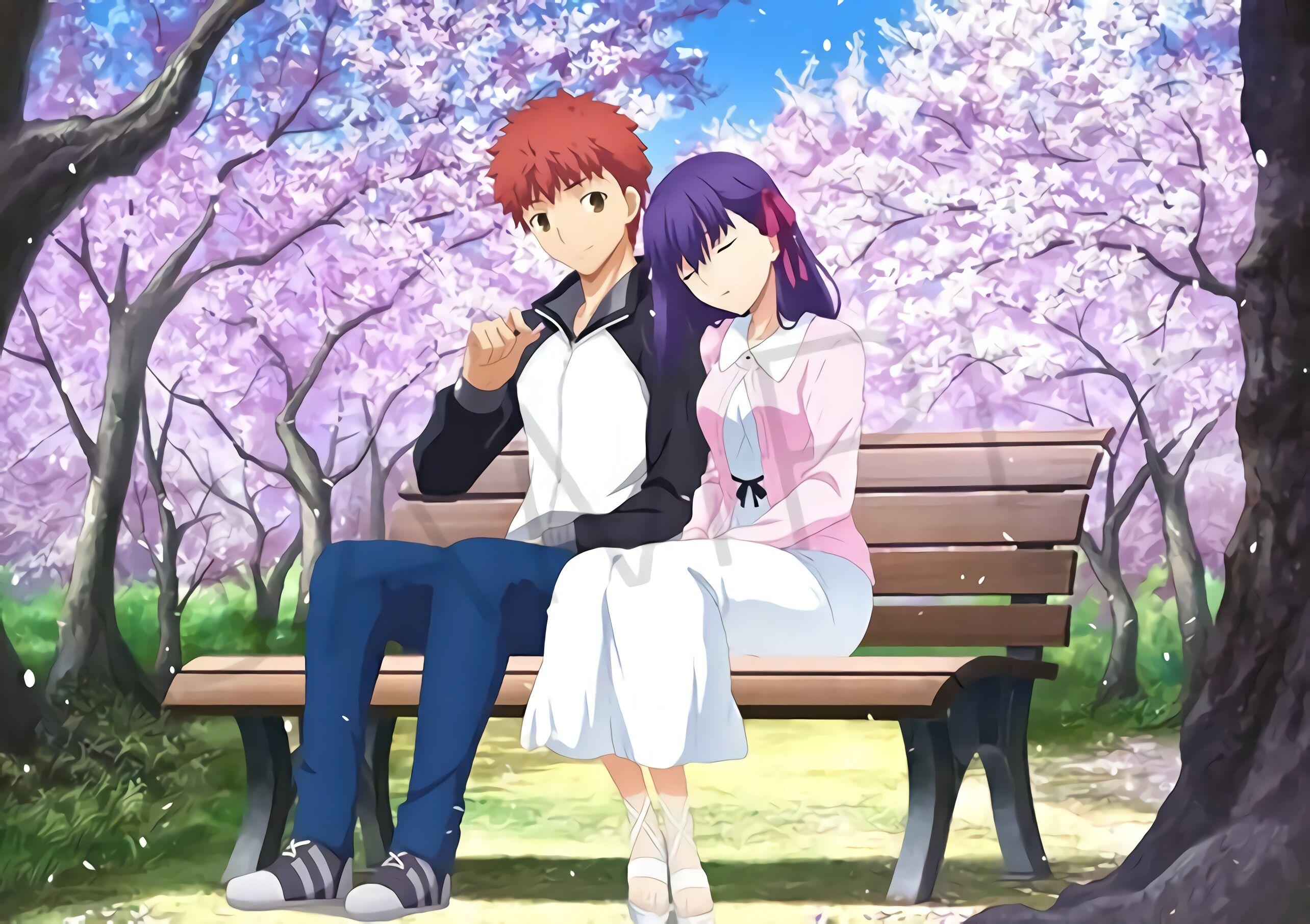 间桐樱到底是一个好人还是一个坏人?