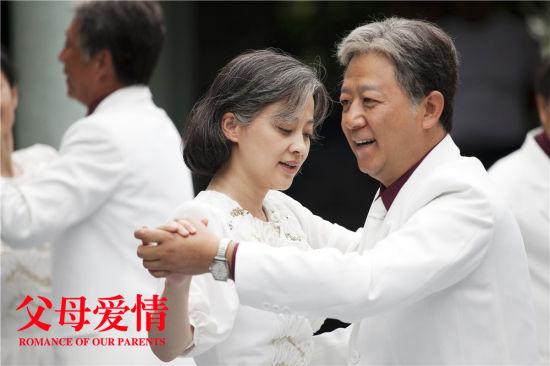 2014电视剧《父母爱情》——这是部让人感动的好剧图片