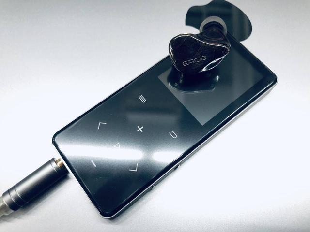 随身携带的魔法音乐播放器,爱国者m501让人爱不释手