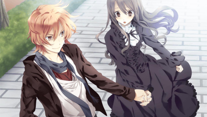 乙女游戏:死神与少女(资料整理安利向)