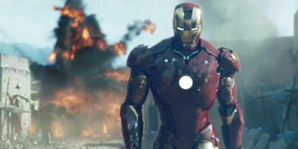 独自一人把核弹搬进了虫洞,真正展现了一个超级英雄该有的风范与担当!