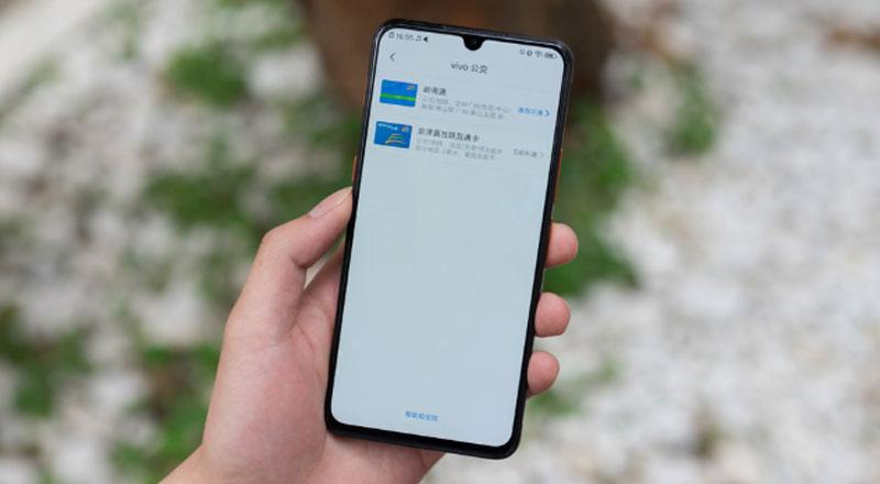 iqoo,蓝厂的高性价比手机