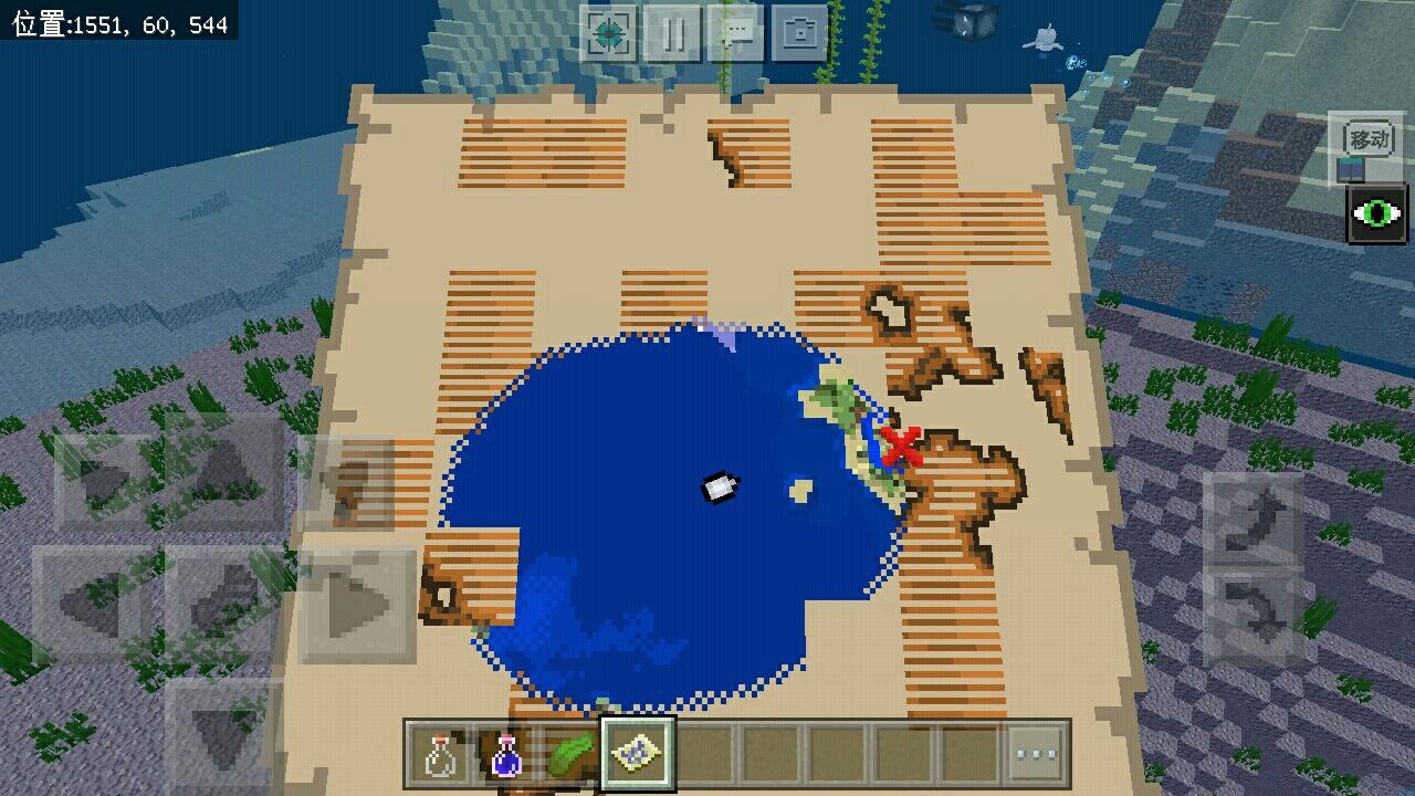 我的世界地图种子_我的世界村庄地图种子_我的世界生存地图种子