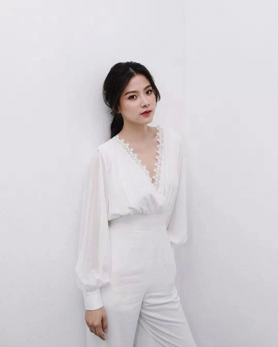 新泰剧《霸爱小保姆》,吕爱惠,三月继《火之迷恋》三搭,追吗?