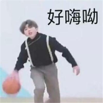 """但这一切全被他早期的一部""""蔡徐坤打篮球""""视频毁了,在视频中,蔡徐坤表图片"""