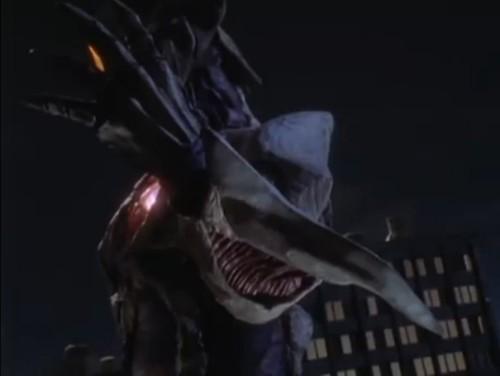 迪迦奥特曼详解之怪兽大全五