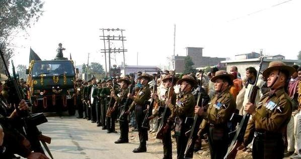 廓尔喀雇佣兵_廓尔喀人以及现代雇佣兵