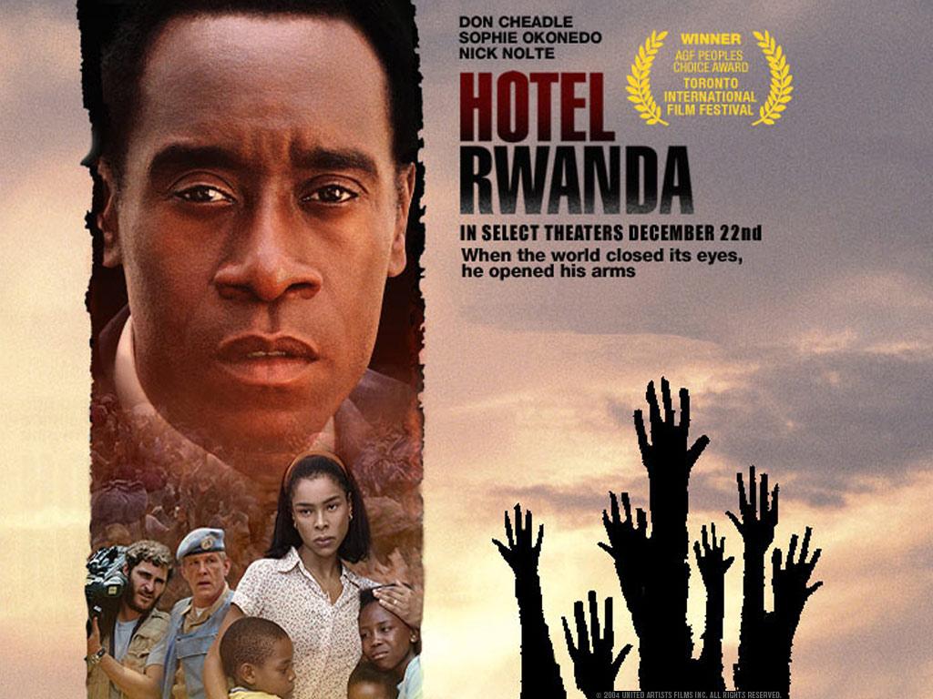 94电影_电影《卢旺达饭店》:94年的卢旺达大屠杀就是一场\
