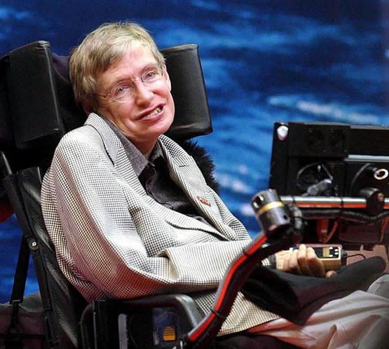 霍金�z`d�.�9.b_霍金教授用尽全身力气,打出他想对这个世界说的话:\