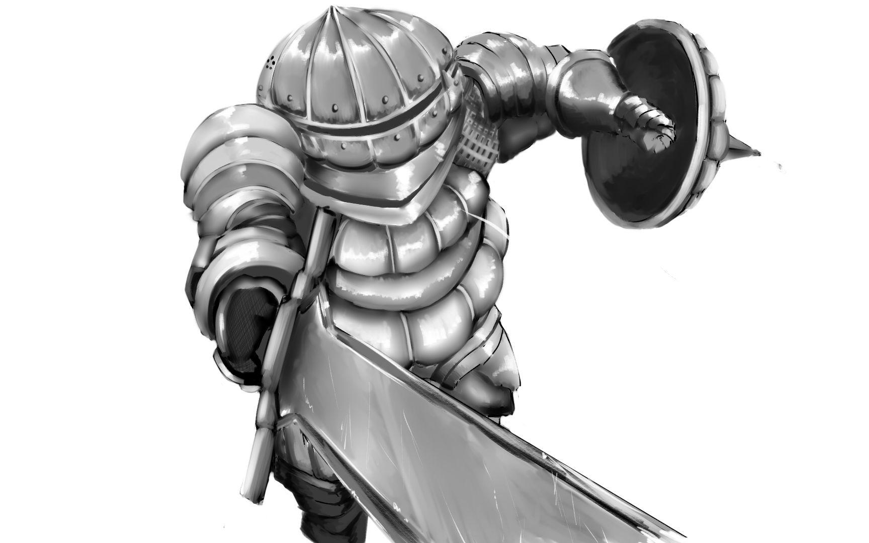 【黑魂3】骑士巨人与故事尤姆的洋葱友情【黑达州有没有蹦极图片