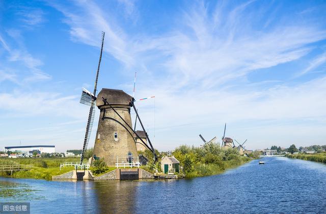 新西兰移民技能清单地区化 荷兰将不再推广旅游业 05.