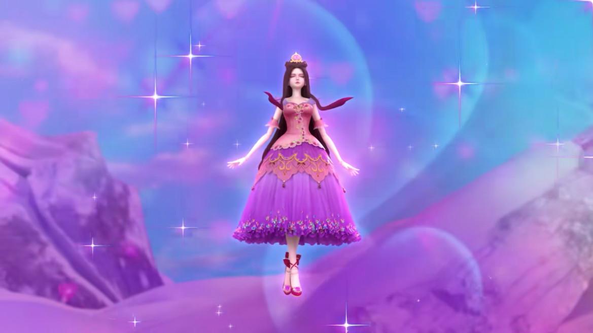 叶罗丽仙子的法器都有哪些功效?茉莉的甜蜜伞救了王默图片