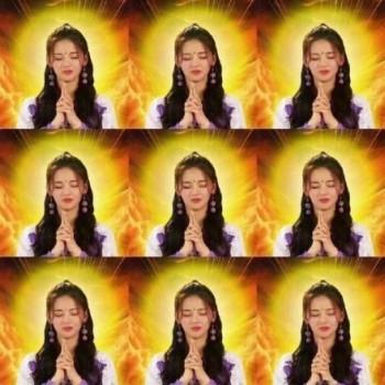 这是一个放送【表情包】的专栏32「锦鲤少女杨超越」图片