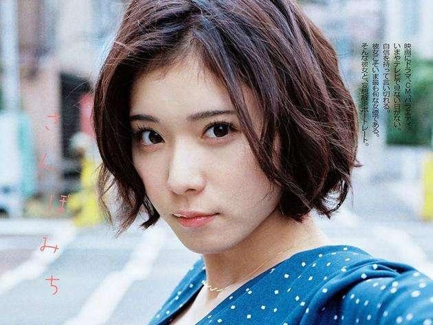 日本最漂亮女名优图片_2018年第十一届 最想与她恋爱的日本女明星排行榜