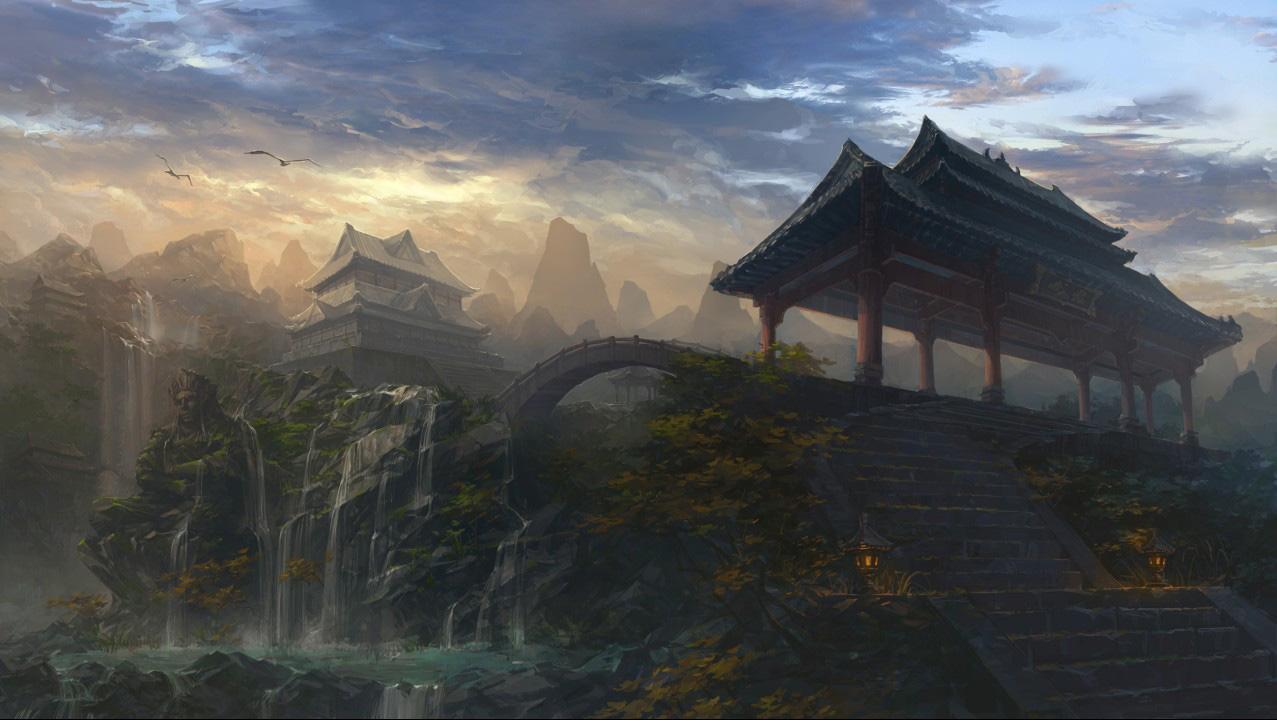 壁纸 风景 1277_720图片