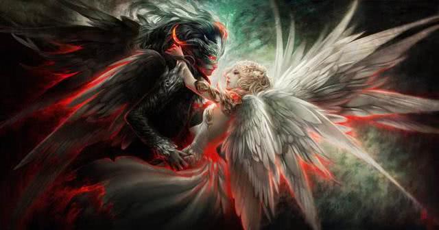 十二星座内心都住着哪个恶魔妖怪?白羊座是撒旦,狮子座是路西法