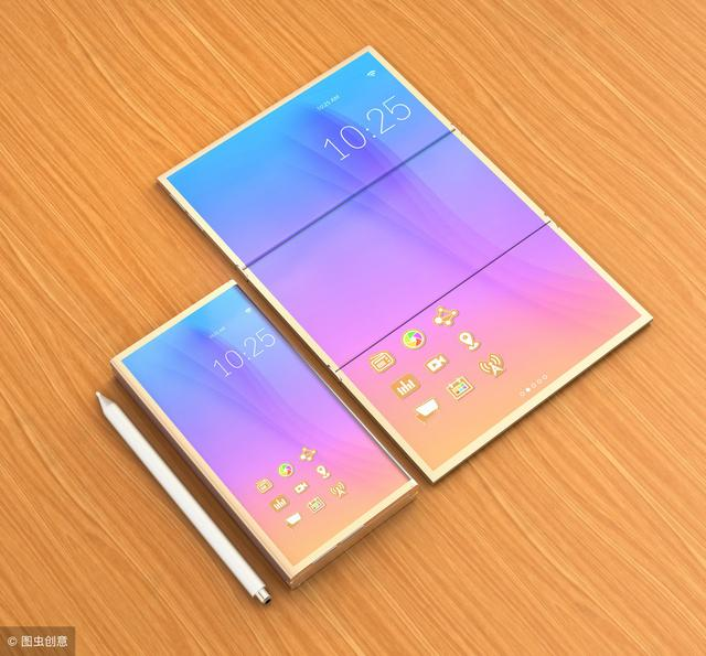 继三星,华为后,小米成为第三家主流折叠屏幕手机厂商