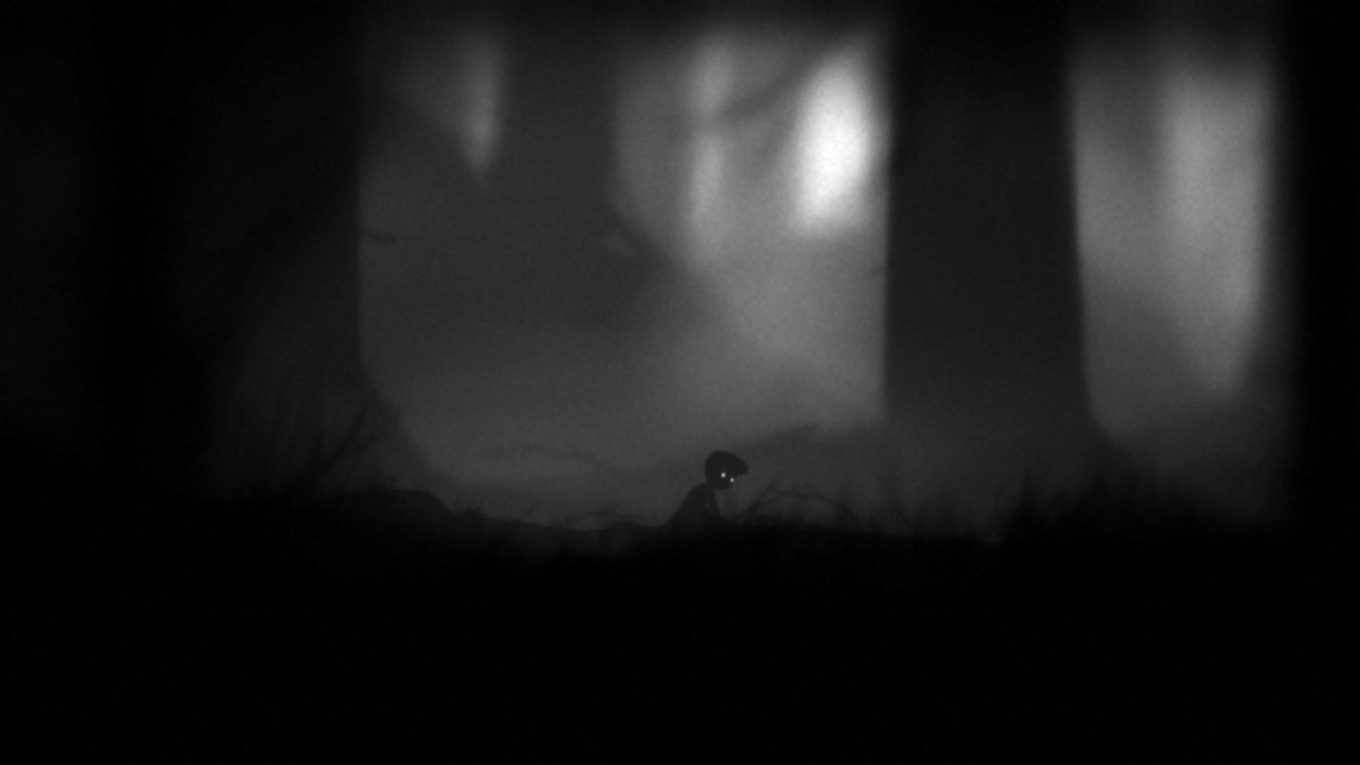 黑白经典:《地狱边境》