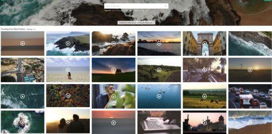 视频 网站:免费、高清、4K、无版权视频素材网站来了-U9SEO