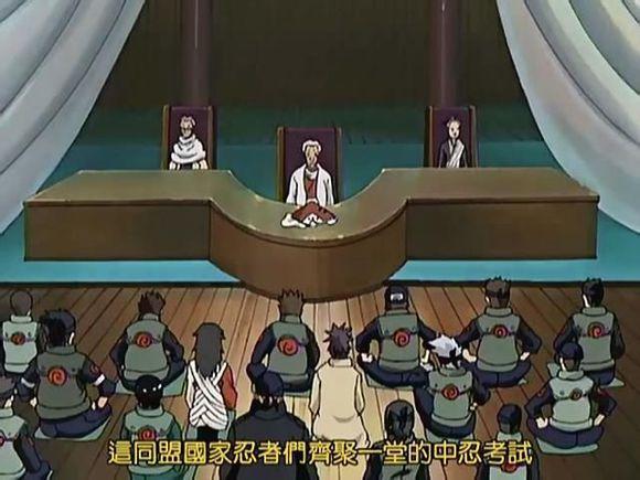 火影博人传:从巳月的叛逃就能看出,木叶真正的统治者是他们六人
