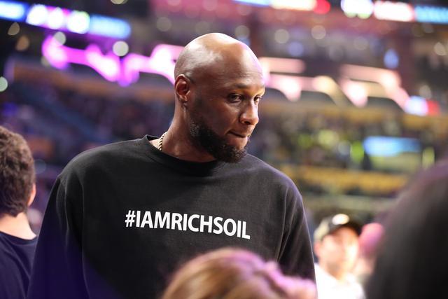 盘点NBA没有进过全明星赛的5位明星球员,