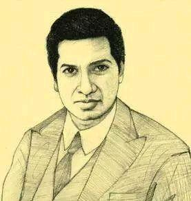来自印度的伟大数学家-拉马努金