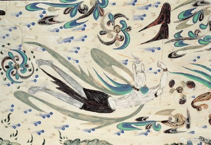 东方project中的中国元素(3)霍青娥娘娘服饰大揭秘图片