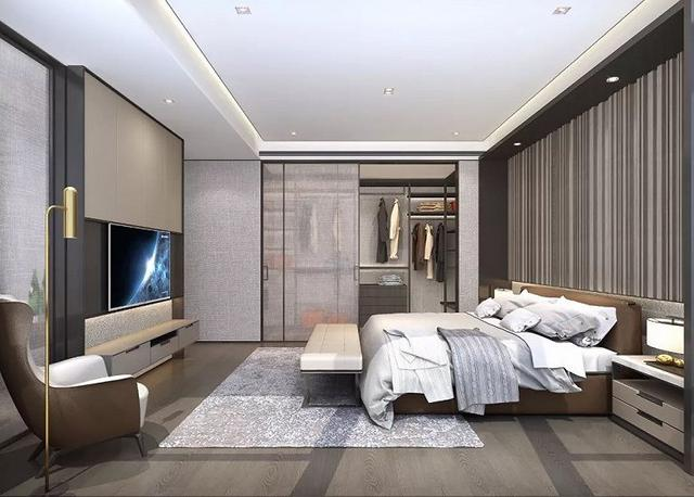 深圳顶级半山海景豪宅设计图片