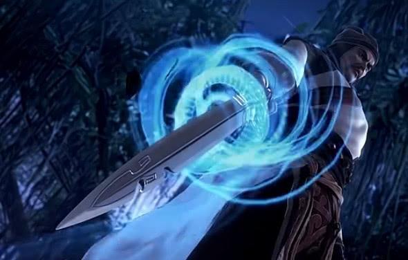 秦时明月:谁会旋剑气?除了纵横惊鲵之外还有一个你想不到的人