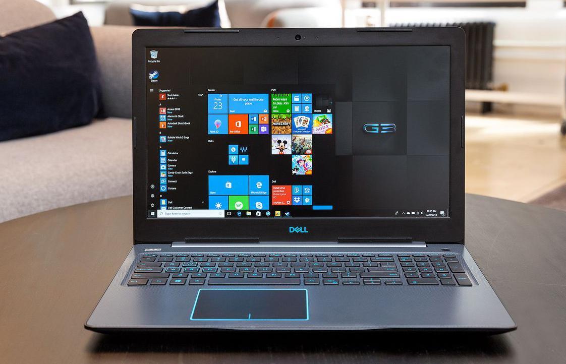 戴尔笔记本屏幕亮度怎么调节?