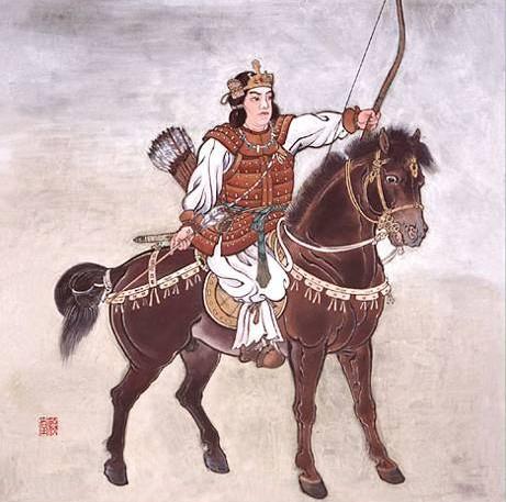 闲话日本(20):武尊东征
