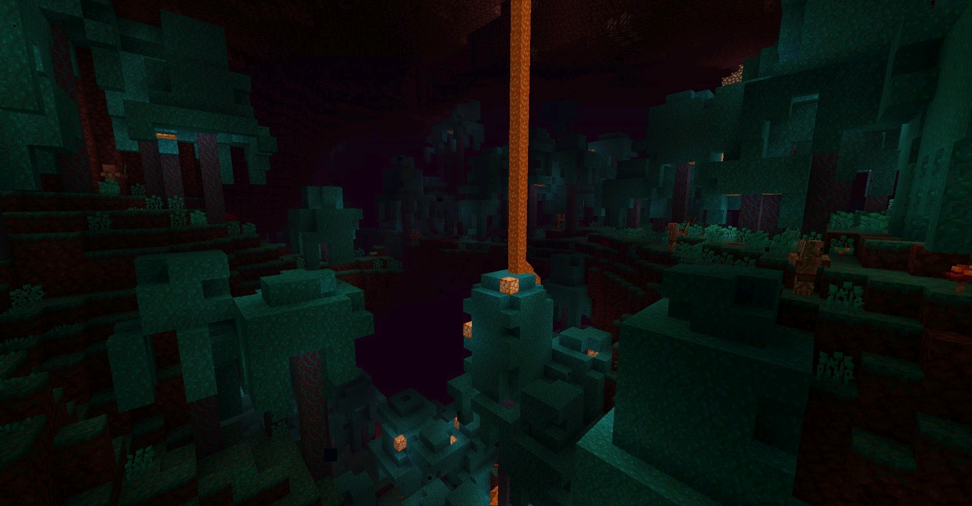 minecraft最近更新1.16图片