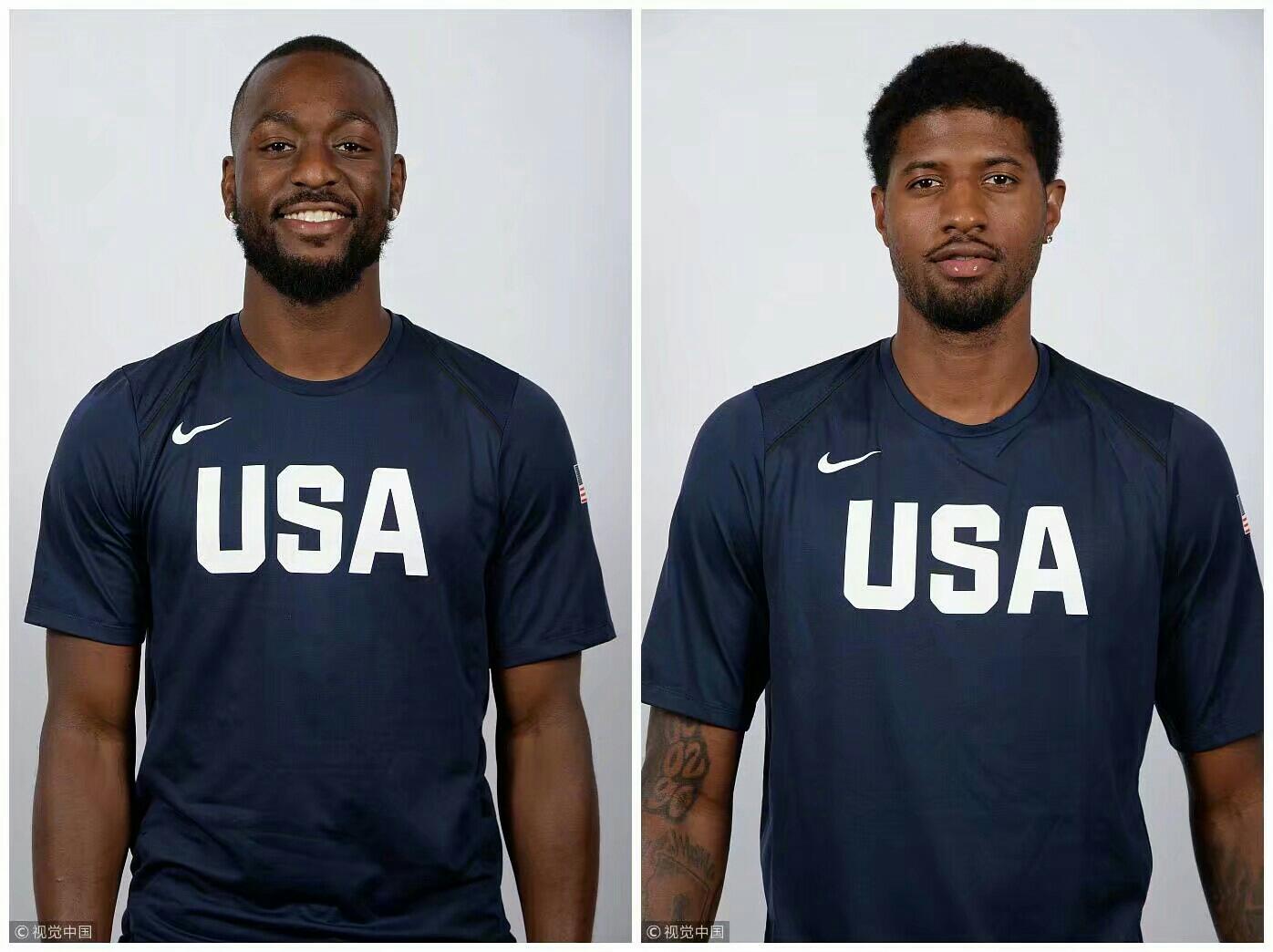美国高中国家队篮球照片溺水了,看谁的v高中最大水粉黑板报队员出来防图片