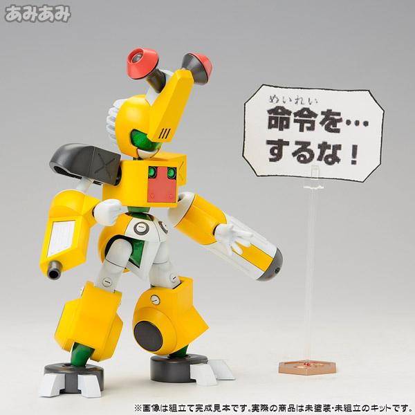 首次于97年登场的《徽章战士(メダロット)》系列是以机器人为主,配合