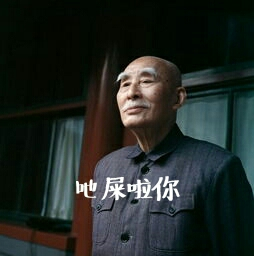 叶圣陶老先生和鲁迅表情的动画(自制)咏柳和春日的表情先生图片