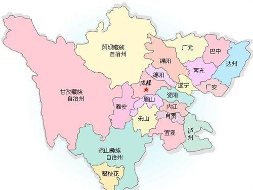 23.四川省图片
