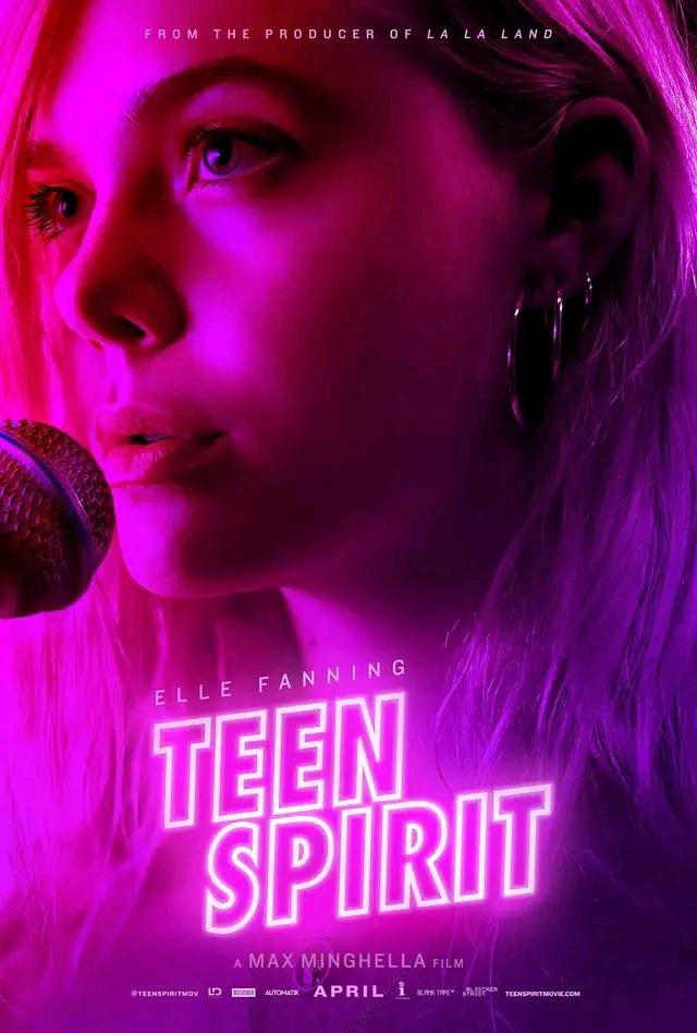 imdb6.0分!青春版《一个明星的诞生》,小镇少女的蜕变追梦之旅