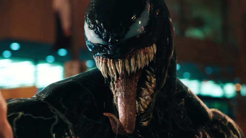 《毒液》档期天堂10月5日在北美上映,国内将于未定.奥特曼迅雷下载电影电影图片