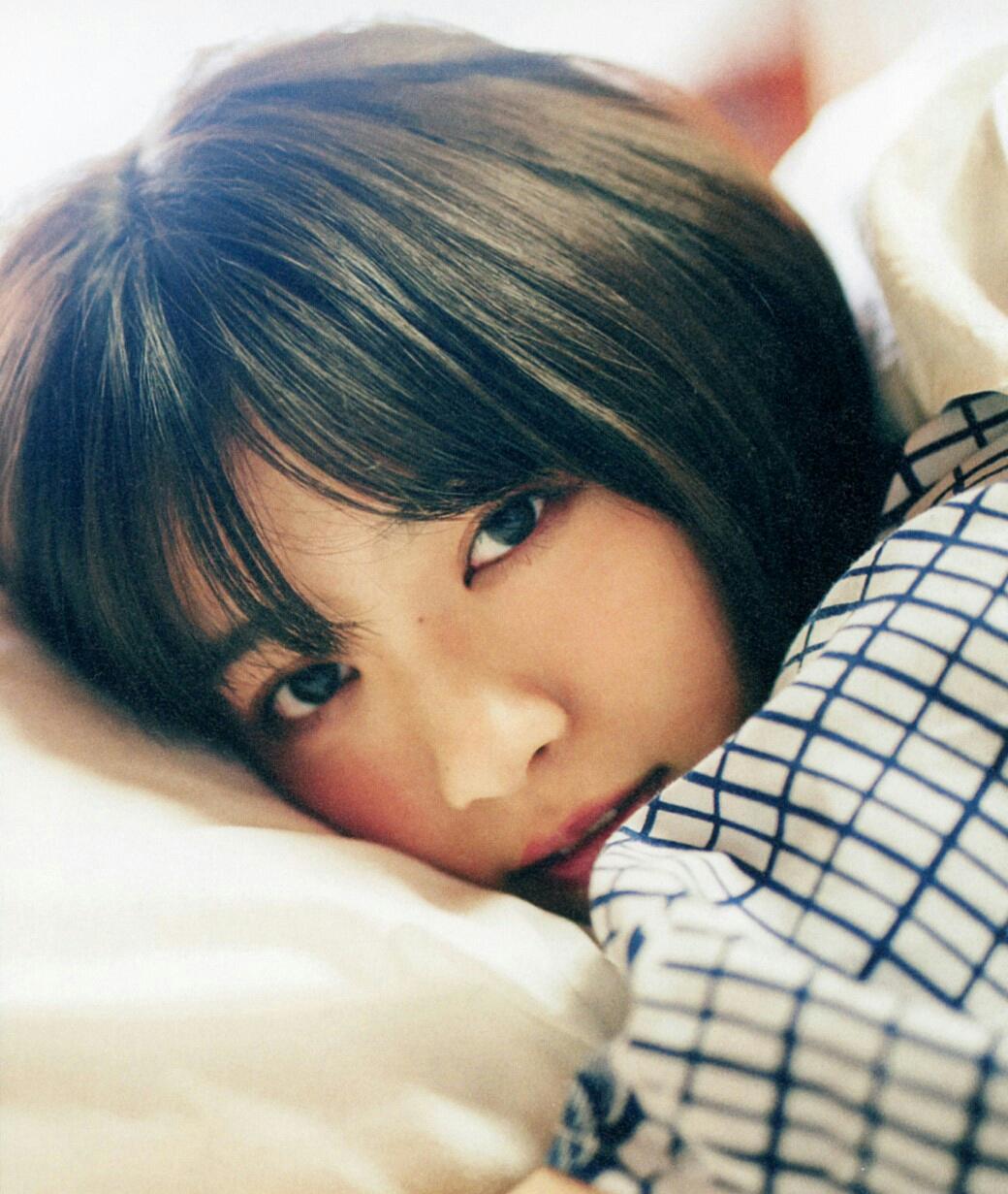 (要准备洗漱睡了,享受她是自己妻子的第一个晚上吧…会睡得着吗,总