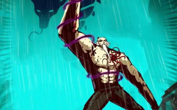 尸兄:因为这个秘密武器,徐福还是成为了东瀛人的护国神兽