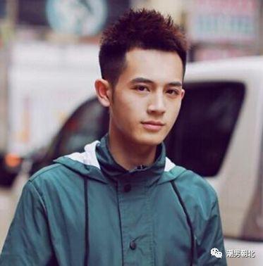 适合16岁~28岁男生剪的发型,帅气又时髦!